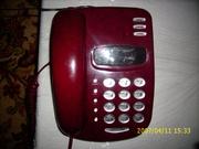 Домашний   Телефон с блоком питания