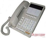 Продается б/у телефон с определителем номера,  срочно