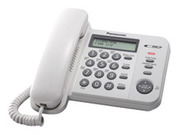 Телефон Panasonic KX-TS2356RU
